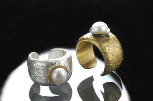 Art7: Goya Pearl