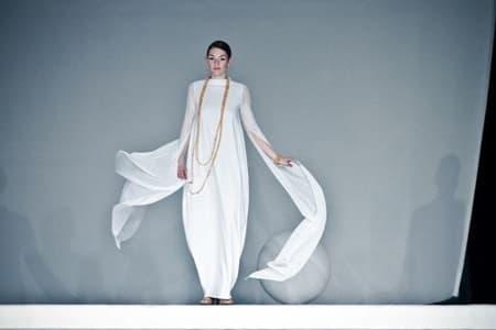 2013 Gala: Amber Wedding Show av Joanna Weyna og Danuta Burczik-Kruczkowska