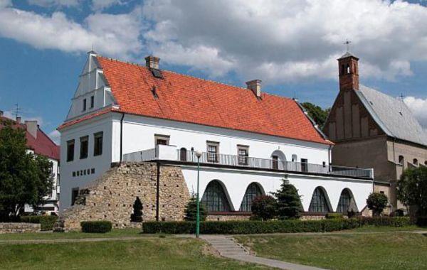 Muzeum Ziemi Wieluńskiej
