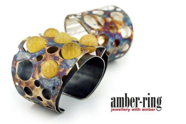 Amber-Ring Stanisław Całka